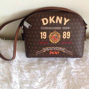 DKNY Madison Dome Crossbody Bag